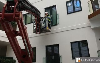 Construction cleaning services Essex