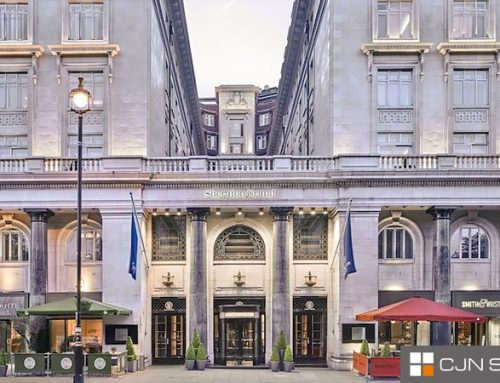 Sheraton Hotel, Mayfair – Deep Clean