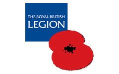 Office cleaners trusted by The Royal British Legion