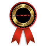Doff Stonehealth Approved